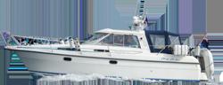 Nimbus Owners Club Boat
